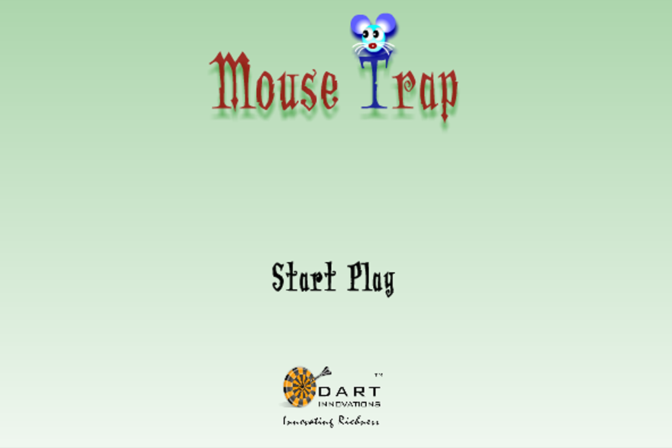 Screenshot Mousetrap's