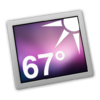 WeatherMin - Now with menu bar weather! for Mac