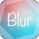 InstaBlur For iOS 7
